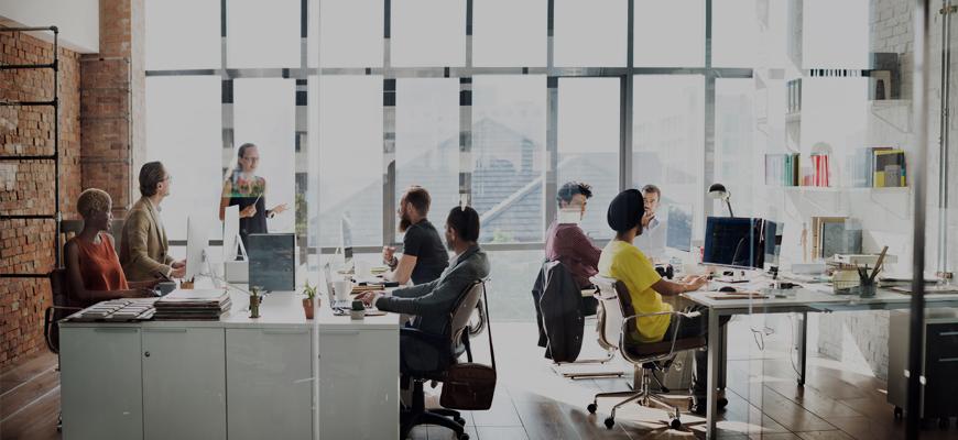 La mayoría de empresas no cree que en 2020 se recuperen los niveles pre-crisis