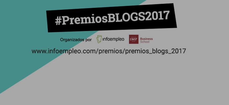 Primera edición de los premios a los mejores blogs